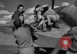 Image of Royal Air Force 33 Squadron Tunisia North Africa, 1942, second 6 stock footage video 65675069412