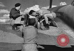 Image of Royal Air Force 33 Squadron Tunisia North Africa, 1942, second 7 stock footage video 65675069412