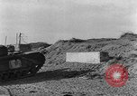 Image of beach obstacles United Kingdom, 1942, second 11 stock footage video 65675069422