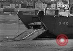 Image of beach obstacles United Kingdom, 1942, second 7 stock footage video 65675069423