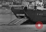 Image of beach obstacles United Kingdom, 1942, second 8 stock footage video 65675069423