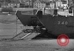 Image of beach obstacles United Kingdom, 1942, second 11 stock footage video 65675069423