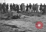 Image of beach obstacles United Kingdom, 1942, second 6 stock footage video 65675069427