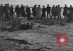 Image of beach obstacles United Kingdom, 1942, second 7 stock footage video 65675069427