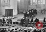 Image of Winston Churchill 80th birthday London England United Kingdom, 1954, second 2 stock footage video 65675069430