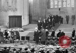 Image of Winston Churchill 80th birthday London England United Kingdom, 1954, second 3 stock footage video 65675069430