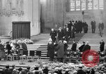 Image of Winston Churchill 80th birthday London England United Kingdom, 1954, second 4 stock footage video 65675069430