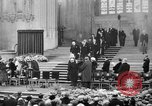 Image of Winston Churchill 80th birthday London England United Kingdom, 1954, second 5 stock footage video 65675069430