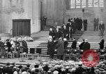 Image of Winston Churchill 80th birthday London England United Kingdom, 1954, second 6 stock footage video 65675069430