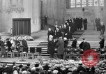 Image of Winston Churchill 80th birthday London England United Kingdom, 1954, second 7 stock footage video 65675069430