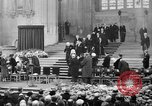 Image of Winston Churchill 80th birthday London England United Kingdom, 1954, second 8 stock footage video 65675069430
