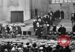 Image of Winston Churchill 80th birthday London England United Kingdom, 1954, second 9 stock footage video 65675069430