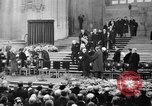 Image of Winston Churchill 80th birthday London England United Kingdom, 1954, second 10 stock footage video 65675069430