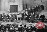 Image of Winston Churchill 80th birthday London England United Kingdom, 1954, second 12 stock footage video 65675069430