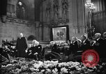 Image of Winston Churchill London England United Kingdom, 1953, second 3 stock footage video 65675069431