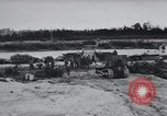 Image of Bailey bridge construction France, 1944, second 11 stock footage video 65675069434