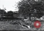 Image of tank battle France, 1944, second 3 stock footage video 65675069437