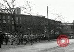 Image of workers strike Rossville Georgia USA, 1935, second 11 stock footage video 65675069439