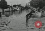 Image of heavy rainfall Long Beach California USA, 1935, second 10 stock footage video 65675069442