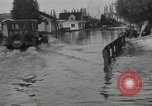 Image of heavy rainfall Long Beach California USA, 1935, second 12 stock footage video 65675069442