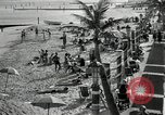 Image of girls enjoy Miami Beach Florida USA, 1935, second 12 stock footage video 65675069445