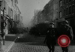Image of German air raid in Belgium during World War 2 Belgium, 1940, second 5 stock footage video 65675069453