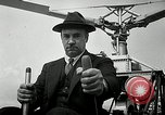Image of Vought-Sikorsky VS-300 Bridgeport Connecticut USA, 1940, second 7 stock footage video 65675069456