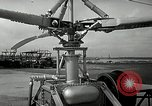 Image of Vought-Sikorsky VS-300 Bridgeport Connecticut USA, 1940, second 10 stock footage video 65675069456