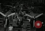 Image of P-38 Lightning Burbank California USA, 1941, second 5 stock footage video 65675069461