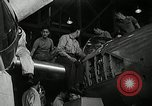 Image of P-38 Lightning Burbank California USA, 1941, second 7 stock footage video 65675069461