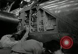 Image of P-38 Lightning Burbank California USA, 1941, second 9 stock footage video 65675069461