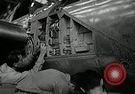 Image of P-38 Lightning Burbank California USA, 1941, second 10 stock footage video 65675069461