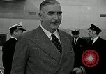 Image of Robert Gordon Menzies New York United States USA, 1941, second 12 stock footage video 65675069463