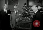 Image of Collier Trophy Washington DC USA, 1951, second 6 stock footage video 65675069465
