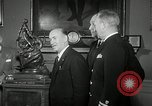 Image of Collier Trophy Washington DC USA, 1951, second 11 stock footage video 65675069465