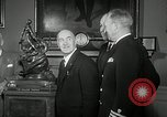 Image of Collier Trophy Washington DC USA, 1951, second 12 stock footage video 65675069465