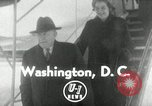 Image of Alben William Barkley Washington DC USA, 1951, second 1 stock footage video 65675069466