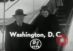 Image of Alben William Barkley Washington DC USA, 1951, second 3 stock footage video 65675069466