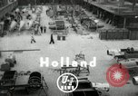 Image of Gloster Meteor jets Holland Netherlands, 1951, second 1 stock footage video 65675069468