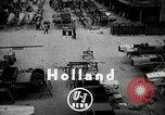 Image of Gloster Meteor jets Holland Netherlands, 1951, second 3 stock footage video 65675069468