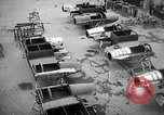 Image of Gloster Meteor jets Holland Netherlands, 1951, second 5 stock footage video 65675069468