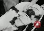 Image of baby gorilla Anacortes Washington USA, 1951, second 9 stock footage video 65675069469