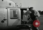 Image of jet helicopter Windsor Locks Connecticut USA, 1954, second 9 stock footage video 65675069472
