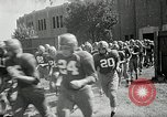 Image of Notre Dame Fighting Irish South Bend Indiana USA, 1954, second 12 stock footage video 65675069475