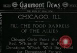 Image of Chicago girls Chicago Illinois USA, 1918, second 1 stock footage video 65675069477