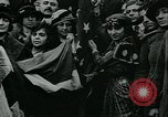 Image of United States flag Chicago Illinois USA, 1918, second 4 stock footage video 65675069482