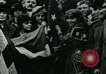 Image of United States flag Chicago Illinois USA, 1918, second 6 stock footage video 65675069482