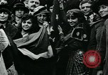 Image of United States flag Chicago Illinois USA, 1918, second 10 stock footage video 65675069482
