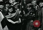 Image of United States flag Chicago Illinois USA, 1918, second 11 stock footage video 65675069482