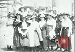 Image of gas mask laborers rewarded New York United States USA, 1918, second 2 stock footage video 65675069485